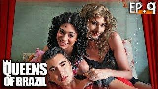 QUEENS OF BRAZIL  |  9º EP - Cansei de ser Pobre!