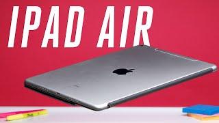 iPad Air 2019 review: happy medium