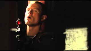 Strike Back Season 2: Episode 6 Clip - Stonebridge is Taunted by Hanson