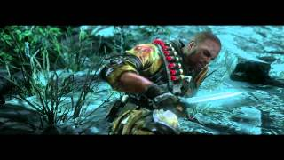 Prototype 2  starting up movie and gameplay part 1 HD!