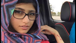 Mia Khalifa HOT and SEXY FULL HD New 2016