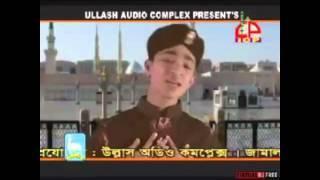 bangla nat song বাংলা নাত মোঃজাহাঈীর আলম