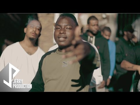 Yae Yae Jordan - Life That I Live (Official Video) Shot by @JerryPHD