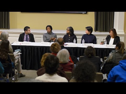 Household Workers Unite || Radcliffe Institute
