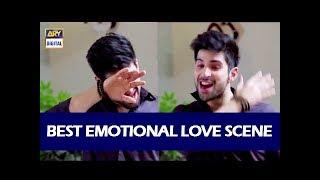 | Best Emotional Love Scenes From Koi Chand Rakh | #AyezaKhan
