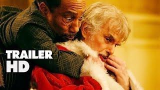 Bad Santa 2 - Red Band Film Trailer 2016 - Billy Bob Thornton Movie HD