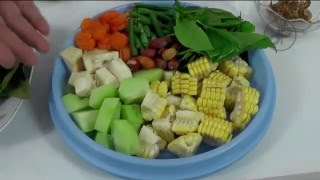 Resep Sayur Asem Dan Cara Memasak Sayur Asem Ala Dapur Putih
