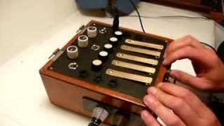Simian Drum Scape #2=Drum, Drone, Noise Synth by Arius Blaze