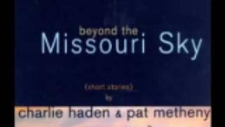 Haden / Metheny - Cinema Paradiso