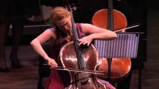 """Harriet Krijgh - Jacques Offenbach´s """"Les Larmes de Jacqueline op.76/2"""""""