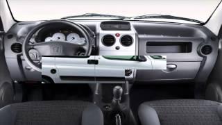 Peugeot Partner 1.6 16V 2011