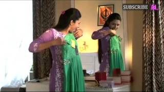 On location of serial Yeh Hai Mohabbatein | 24th April - part 2