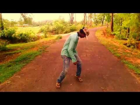 Bishnupur roadside Dancer,Sujan