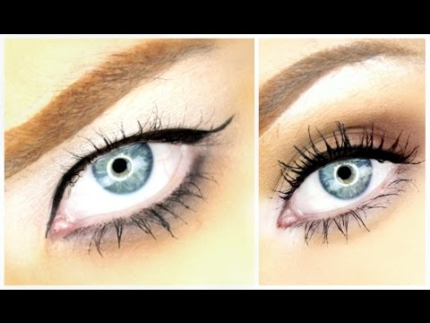 Hooded Eyes Makeup - Do's and Don'ts!   Stephanie Lange