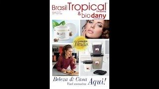 Revista Brasil Tropical - JAN A MAR / 2017