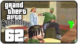Let's Play GTA: SAN ANDREAS Part 62: GROVE 4 LIFE!