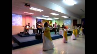 Bangkit Dan Bersinar by Dominoe - SIB Cheras