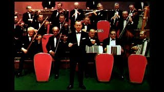 Tangos of the World - Part 1 - Alfred Hause and his Tango Orchestra - 1973