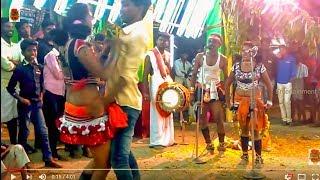 Festival celebration  -Comedy Dancing karakattam Video Tamil Nadu Jan 2018  HD1080p