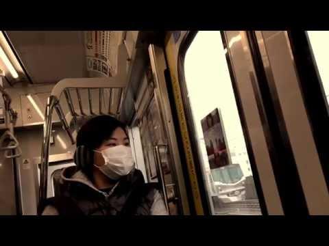 Unconscious. Tokyo Japan short movie