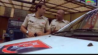 Crime Patrol - Diabolical Masquerade (Part I) - Episode 261 - 22nd June 2013
