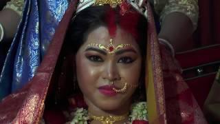Somrita & Barun's wedding cenamatic wedding video trailor