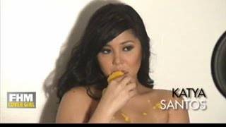 Katya Santos - February 2009