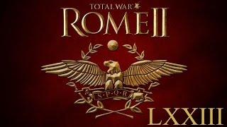 Let's Play Total War Rome 2 - House Julia Part 73