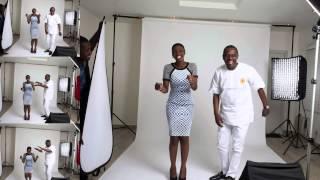 The Oyemades - Pre-wedding Shoot