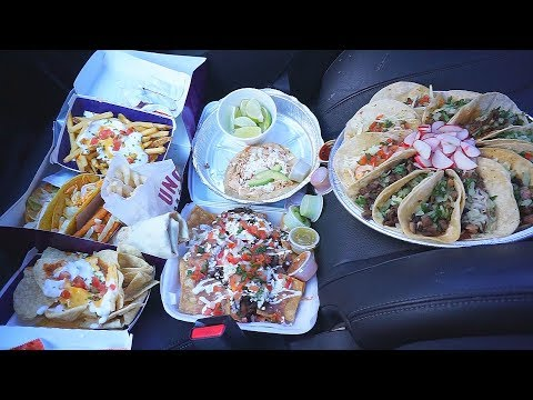 Xxx Mp4 Which One Is Better TACO BELL VS AUTHENTIC MEXICAN TACO 3gp Sex