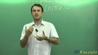 TCE SC - Controle Externo da Administração Pública - Profº Leonardo Chaves