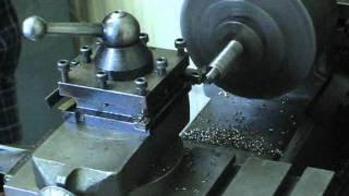 Lathe Workshop for Beginners Part 1, Turning
