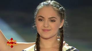 Antonia Stoian - M-am sculat, m-am primenit (@TVR1)