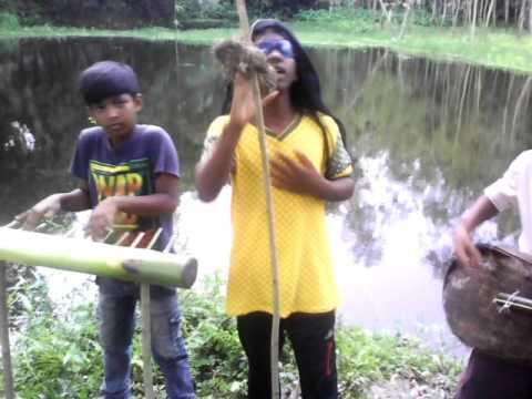 Jishan Khan Gram Bangla Band Dol!!