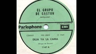 El Grupo de Gastón - Por El Fuego De Tu Amor [1969]