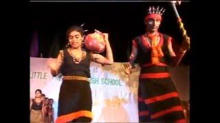 Ambalele Dance