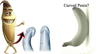 How To Correct P-enis Curvature