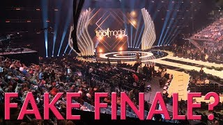 GNTM 2017 Finale: Skandal um Fake Finale?