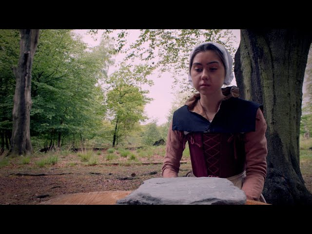 Could This Tablet Be A Clue About The Lost Colonists Of Roanoke? | Mysteries of the Missing