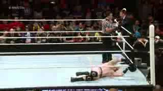 roman reins vs sheamus  worl heavyweight campions
