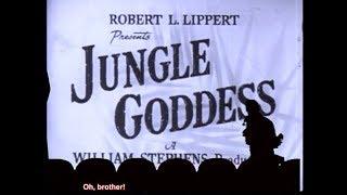 MST3K - S02E03 - Jungle Goddess - Captioned for Hearing Impaired