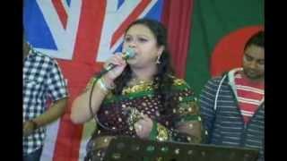 Rongdhonu Bhalo Lage.. Jeany Alam,UK.