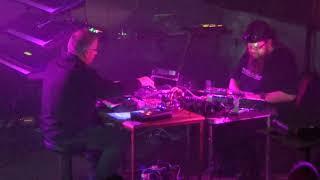 Infinity Curve - Live At Awakenings 16-09-17