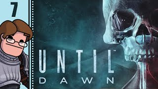 Let's Play Until Dawn Part 7 - Just a Bear