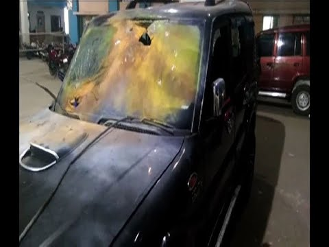 Xxx Mp4 Ruling Party Oppn Trade Charges Over TMC MLA Car Attack 3gp Sex