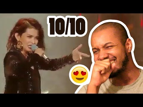 Xxx Mp4 KZ TANDINGAN BEATS JESSIE J IN CHINA S SINGER 2018 WITH HER EPIC PERFORMANCE REACTION 3gp Sex