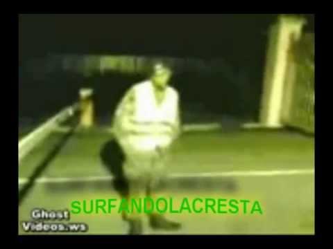 VIDEOS DE TERROR REAL