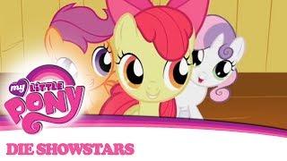 My little Pony - Die Showstars - (Trailer)