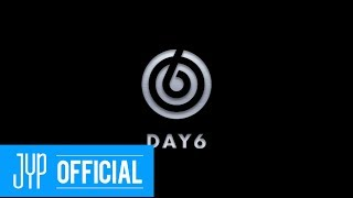 DAY6 OFFICIAL LOGO FILM