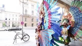 Wonderful Indonesia @ Mall of Berlin, 17  - 18 June 2016